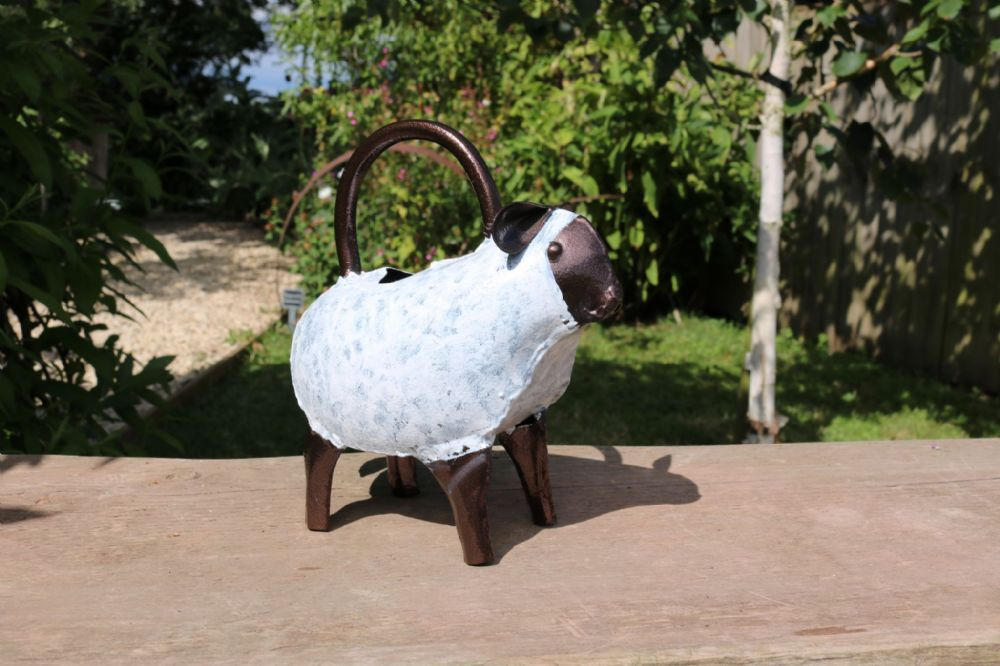 Lamb - Baby Watering Can